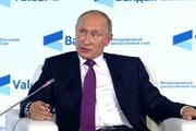 [Video] Nga hướng tới giải trừ toàn diện vũ khí hạt nhân