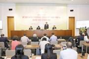 Thông cáo về khai mạc kỳ họp thứ 4, Quốc hội khóa XIV