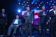 5 cựu Tổng thống Mỹ cùng nhau kêu gọi cứu trợ cho nạn nhân siêu bão