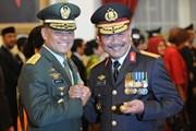 Tổng tư lệnh quân đội Indonesia bị từ chối nhập cảnh vào Mỹ