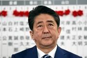 [Video] Nhật Bản tuyên bố kiên quyết đối phó Triều Tiên