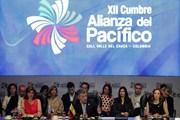 Liên minh Thái Bình Dương xem xét kết nạp các nước đối tác