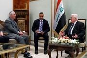 Mỹ có thể viện cớ mâu thuẫn giữa Iraq và Kurd để đối phó Iran