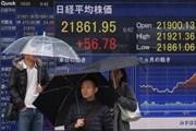 Chứng khoán Nhật Bản có tuần giảm điểm đầu tiên kể từ đầu tháng 9