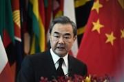 Trung Quốc kêu gọi giải quyết vấn đề người Rohingya qua đối thoại