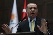 Tổng thống Erdogan cáo buộc NATO tập trận nhắm vào người Thổ Nhĩ Kỳ
