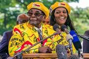 Tổng thống Zimbabwe tuyệt thực để gây sức ép với quân đội