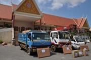 Tiềm năng thương mại song phương Việt Nam-Campuchia còn rất lớn