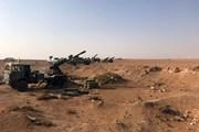 Quân đội Syria và đồng minh giành lại được Albu Kamal từ IS