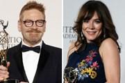 Nghệ sỹ Anh thâu tóm các giải quan trọng của Emmy Quốc tế 2017