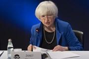 Bà Janet Yellen sẽ không tiếp tục tham gia Hội đồng thống đốc Fed