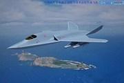 Trung Quốc phát triển máy bay tàng hình ném bom lãnh thổ Mỹ