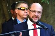 Đức: SPD mâu thuẫn nội bộ về việc không tham gia liên minh cầm quyền