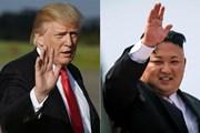 Bất chấp lệnh trừng phạt, Triều Tiên không từ bỏ chương trình hạt nhân