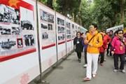 Kỷ niệm 30 năm Chủ tịch Hồ Chí Minh được UNESCO tôn vinh