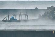 Thuyền chở 8 người Triều Tiên dạt vào bờ biển Nhật Bản và biến mất