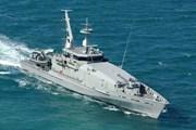 Đức giành được hợp đồng 2,6 tỷ USD đóng tàu tuần tra cho Australia