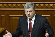 IMF hối thúc Ukraine tăng chống tham nhũng để đổi lấy các khoản vay