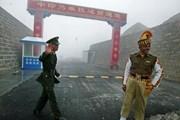 Ứng dụng điện thoại nguồn gốc Trung Quốc làm lộ vị trí quân sự