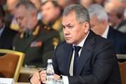 Bộ Quốc phòng Nga không thừa nhận chiến công đánh bại IS tại Syria