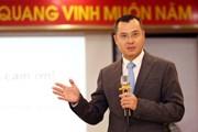 Cách mạng công nghiệp 4.0 - Cơ hội và thách thức với kinh tế Việt Nam