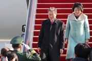 Hàn Quốc đề xuất nguyên tắc thúc đẩy hợp tác kinh tế với Trung Quốc