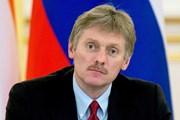 Điện Kremlin hoan nghênh quan điểm của Mỹ về vấn đề Triều Tiên