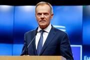 Nghị viện châu Âu hối thúc đàm phán Brexit giai đoạn tiếp theo