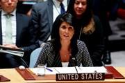 Mỹ đang tìm cách thành lập liên minh quốc tế chống Iran