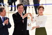 Hàn Quốc muốn đàm phán với Triều Tiên dịp Olympic PyeongChang