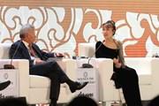 Tỷ lệ nữ lãnh đạo doanh nghiệp ở Việt Nam vượt xa mức chung châu Á