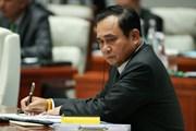 Chính phủ Thái Lan không được tín nhiệm trong điều hành kinh tế