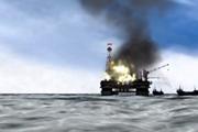 [Videographics] Tình trạng ô nhiễm dầu trên các đại dương