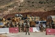 Syria: Đảng PYD kêu gọi các cường quốc ngăn Thổ Nhĩ Kỳ tấn công Afrin