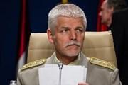 NATO xem xét tăng cường hỗ trợ huấn luyện quân sự cho Iraq