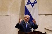 Israel tin Mỹ sẽ chuyển đại sứ quán tới Jerusalem trong vòng 1 năm