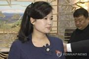 [Video] 'Bạn gái tin đồn' một thời của ông Kim Jong-un sang Hàn Quốc