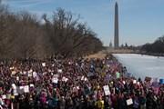 Nước Mỹ chứng kiến cuộc khủng hoảng niềm tin của dân chúng