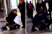 Bỉ: Một người đàn ông bị bắn hạ khi định tấn công cảnh sát bằng dao