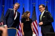 Canada nỗ lực thuyết phục Mỹ không từ bỏ NAFTA