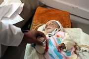 LHQ: Khoảng 22 triệu người Yemen đang cần viện trợ nhân đạo