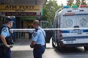Nổ súng tại quán càphê ở Australia, 1 luật sư gốc Việt thiệt mạng