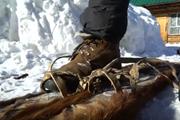 [Video] Phát hiện nơi phát minh ván trượt cổ tại Trung Quốc