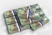 Mất Tết vì bị lừa huy động đổi tiền mới hàng trăm triệu đồng