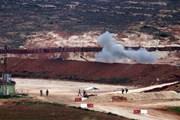 Thổ Nhĩ Kỳ nã pháo vào lực lượng thân Chính phủ Syria tại Afrin