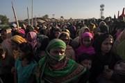 EU lên danh sách trừng phạt các tướng lĩnh cấp cao Myanmar