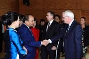 Thủ tướng thăm Đại học Waikato, kết thúc thăm chính thức New Zealand