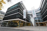 Tập đoàn Siemens sẽ đầu tư 1 tỷ euro vào Brazil trong 5 năm tới