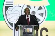 Cựu Tổng thống Nam Phi Zuma sẽ bị khởi tố tội danh tham nhũng
