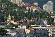 43 quan sát viên quốc tế đến Crimea giám sát bầu cử tổng thống Nga